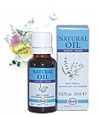 Natural Oil - Swiss Just